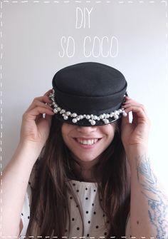 DIY so Coco