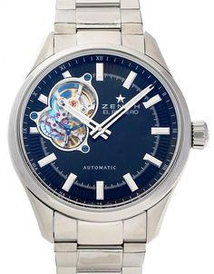 Watchmaster.com - Zenith El Primero 03.2170.4613/21.M2170