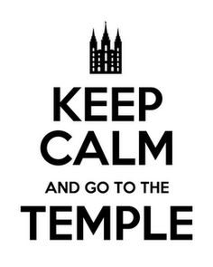 Temple. Best keep calm yet