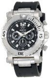 Buy REACTOR Men's 93801 Neutron Chronograph Black Coral Dial Rubber Strap Watch Special offers - http://greatcompareshop.com/buy-reactor-mens-93801-neutron-chronograph-black-coral-dial-rubber-strap-watch-special-offers