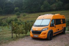Ducato Camper, Fiat Ducato, Camping Box, Van Camping, Adventure Campers, Vanz, Cool Campers, Cool Vans, Expedition Vehicle