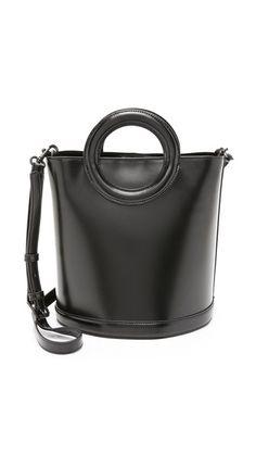 Opening Ceremony Lynx Bucket Bag