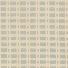 Townline Road | TOWN001 in Blue | Schumacher Fabric by Veere Grenney