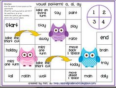 this blog has some great games to use for literacy centers!