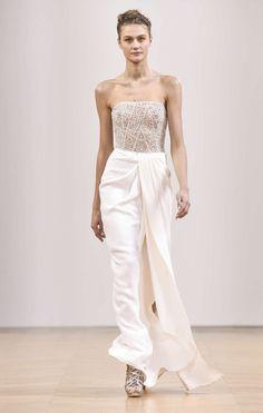 Dany Atrache, Primavera/ Verão 2017, Paris, Haute Couture
