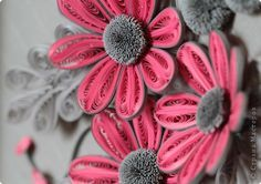 Picture, pictures, graphic Quilling: Whip up .... Paper. Photo 3
