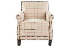 Taylor Club Chair