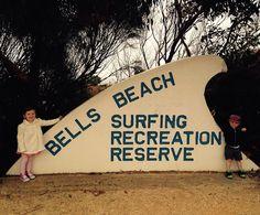 #greatoceanroad2015 #bellsbeach by nikkifosteris http://ift.tt/1KnoFsa