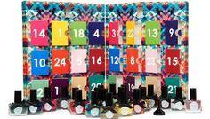 Ciate Advent Calendar @ Selfridges... Yes please!!