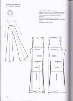 La tecnica dei modelli uomo donna 1 – Expolore the best and the special ideas about Designer clothing Dress Sewing Patterns, Sewing Patterns Free, Clothing Patterns, Pattern Drafting Tutorials, Corset Sewing Pattern, Free Sewing, Diy Clothing, Sewing Clothes, Barbie Clothes