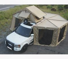 At what point does overlanding become glamping? Who wants to tackle this enigma? #overlandkitted https://ift.tt/2p8PNFj