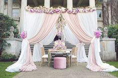 These luxury tent weddings are absolutely mind blowing! The striking decor and aesthetic lighting will set your perfect wedding day just right. Think of how gorgeous your wedding pictures will be with beautiful tent reception and ceremony decor like this! To make your big day a little more formal, emulate some of these luxury tent weddings that […]