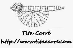 'Tita Carre' Tita Carré - Agulha e Tricot Bird