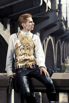 Balthier (Final Fantasy XII) by ~edylisation