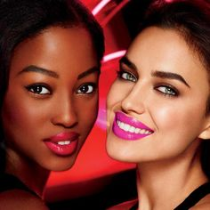 Another Monday, another bold lip and extra concealer kind of day. #allergies #beautytruth #avon http://avon4.me/1EtL6HU
