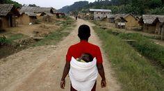 La Caja de Pandora: Kinshasa, la ciudad de los hijos no deseados En la...