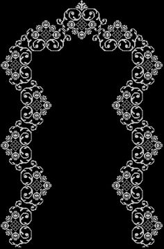 1 million+ Stunning Free Images to Use Anywhere Cross Stitch Embroidery, Embroidery Patterns, Arabesque Pattern, Free To Use Images, Cross Stitch Borders, Prayer Rug, Bargello, Filet Crochet, Diy And Crafts