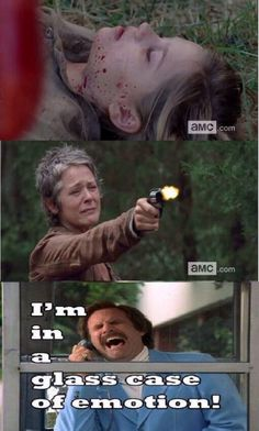 This episode... Lol. Mindblown!