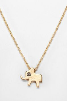 Little Lucy Necklace  #UrbanOutfitters I want it!!!