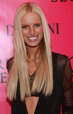 Model Karolina Kurkova attends the after party following the 2010 Victoria's Secret Fashion Show at Lavo on November 10, 2010 in New York City.