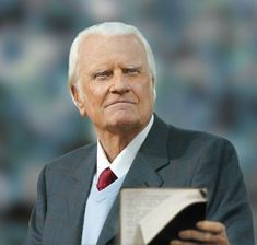 He preached on every continent, in over 185 countries, to more than 215 million people. Here are 50+ Billy Graham best quotes from his lifetime of preaching and writing.