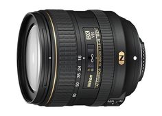 Nikon 16-80mm f/2.8-4E ED VR DX Announcement