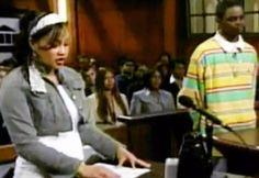 Biggest Idiot Ever On Judge Judy