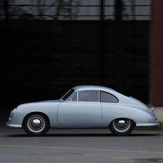 What year Porsche is this?