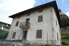 For sale: House in center Logje - Real Estate Slovenia - www.slovenievastgoed.nl