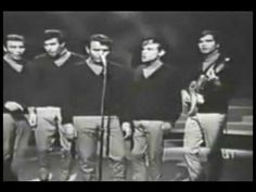 Remember this one from Jay and The Americans that hit big in 1965 - 'Cara Mia.' Gads he could hit a high note!