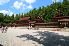 Kumano-Hongu-taisha Shrine | Shirahama / Tanabe | Japan Travel Guide - Japan…
