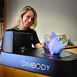 3D Scanning is The New 3D Printing And A Closer Look at Dimbody