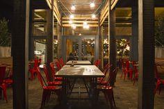 Nando's restaurant by B3 Designers, Leigh – UK » Retail Design Blog