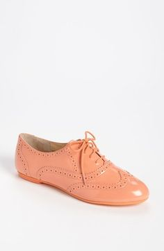 Cole Haan 'Tompkins' Oxford available at #Nordstrom... I just like them because they have my last name!