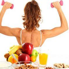 dimagrire dieta sport