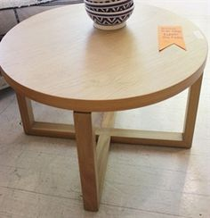 April Dune Side Table WAS $1400