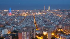 5 things to do in Barcelona in the summer
