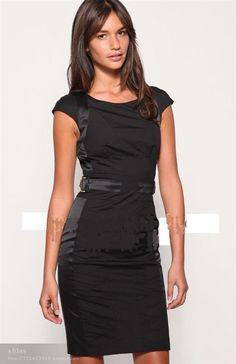 evening black dresses for women (09)