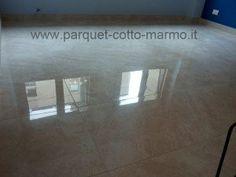 Come lucidare i pavimenti in gres porcellanato Pavimenti a Roma