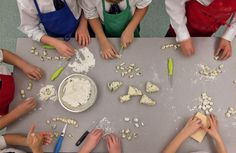 Les Petits Chefs: Inspiring a new generation to love food