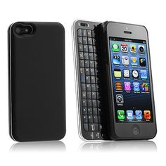 Bluetooth keyboard for the iPhone 5