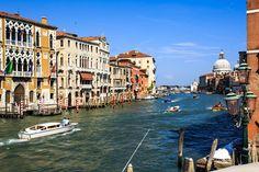 Venetsian satumaaillma #Venetsia #Italy #Venice #aurinkomatkat