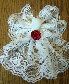 Lace angels in Crafts Forum
