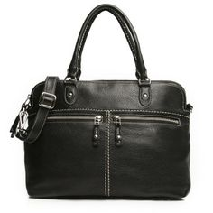 Roots - The Londoner Prince  Beautiful bag...they also have this in purple as well (my favourite colour)