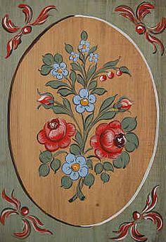 Online Painting Classes - Decorative Painting Workshops