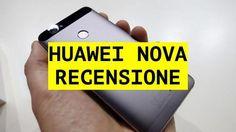Videorecensioni: #Recensione #Huawei #Nova in Italiano (link: http://ift.tt/2guZNSo )