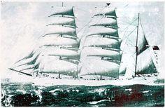 John Duthie Ship