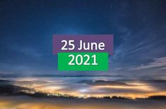 Daily Horoscope Today 25th June 2021, Do you want to know what awaits you today? Check your horoscope for today Friday, June 25th, 2021.