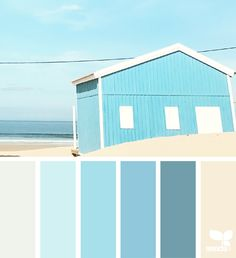 Best Exterior Paint Colors For House Inspiration Design Seeds Ideas Palette Design, Color Schemes Design, House Color Schemes, Best Exterior Paint, Exterior Paint Colors For House, Paint Colors For Home, Exterior Design, Beach Color Palettes, House Color Palettes