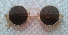 Original 1930s celluloid sunglasses.  https://www.etsy.com/listing/198854498/ann-original-1930s-celluloid-peach ~